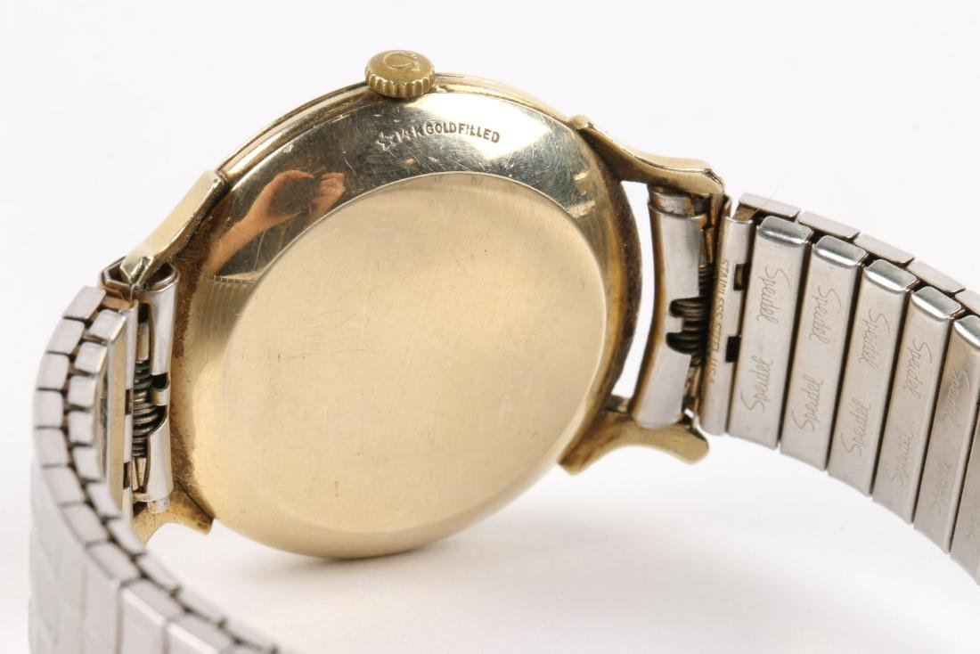 Omega, Automatic, Ref. G-6239 - 5