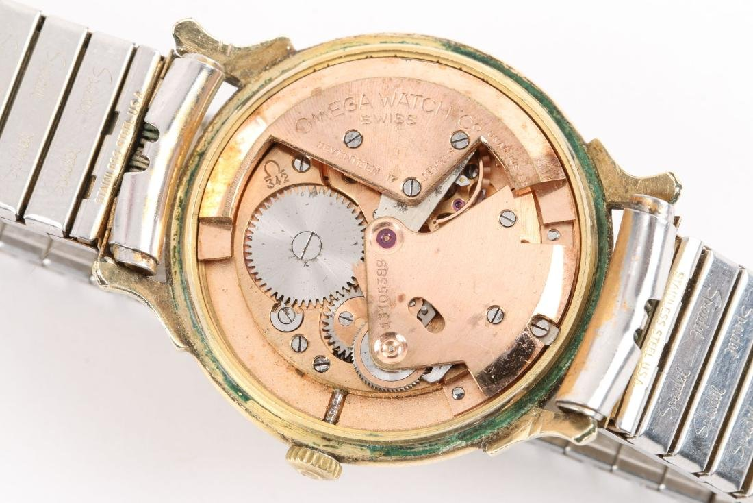 Omega, Automatic, Ref. G-6239 - 9