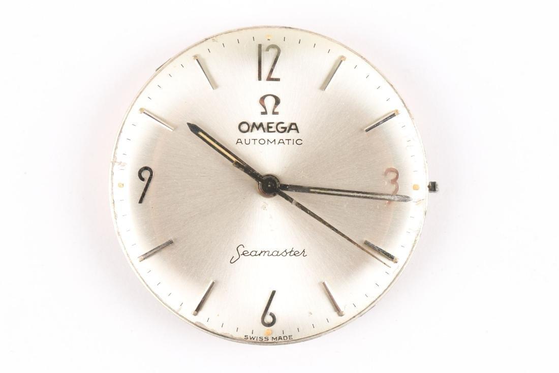 Omega, Seamaster, Ref. Cal. 552 - 7