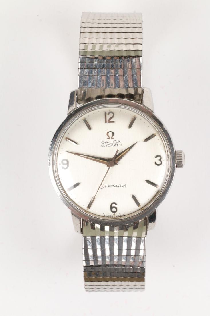 Omega, Seamaster, Ref. Cal. 552 - 2