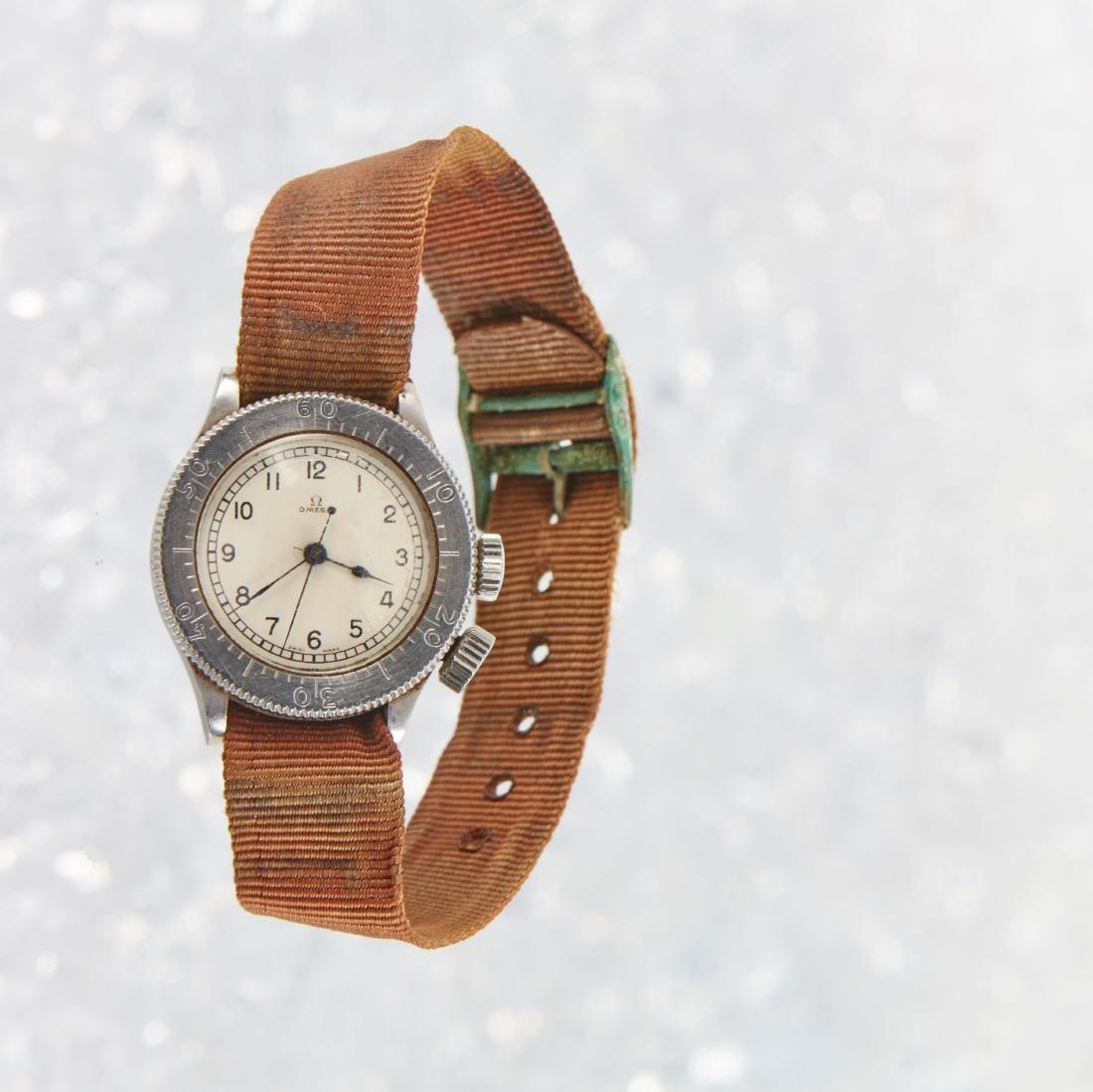 """Omega, """"Weems"""" RAF Pilot's Watch, Ref. CK2129 - 2"""