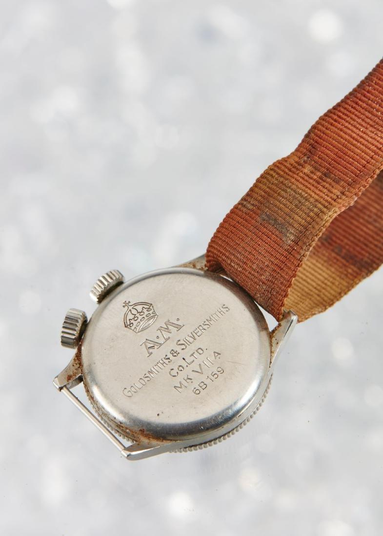"""Omega, """"Weems"""" RAF Pilot's Watch, Ref. CK2129 - 3"""