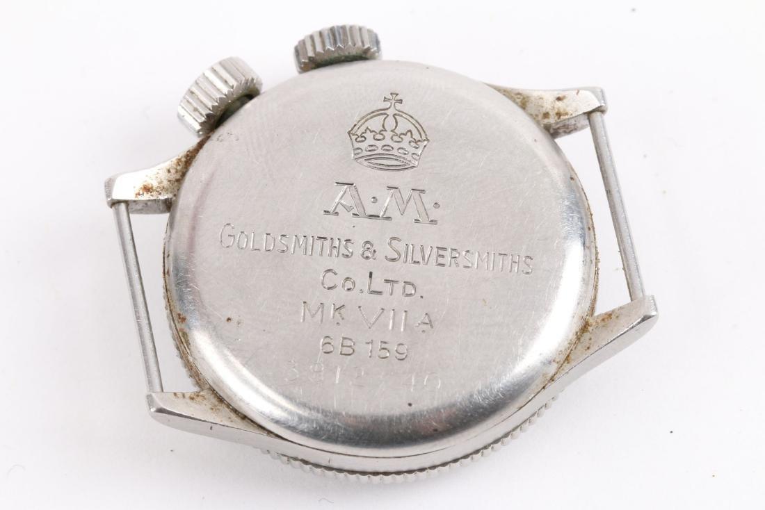 """Omega, """"Weems"""" RAF Pilot's Watch, Ref. CK2129 - 4"""