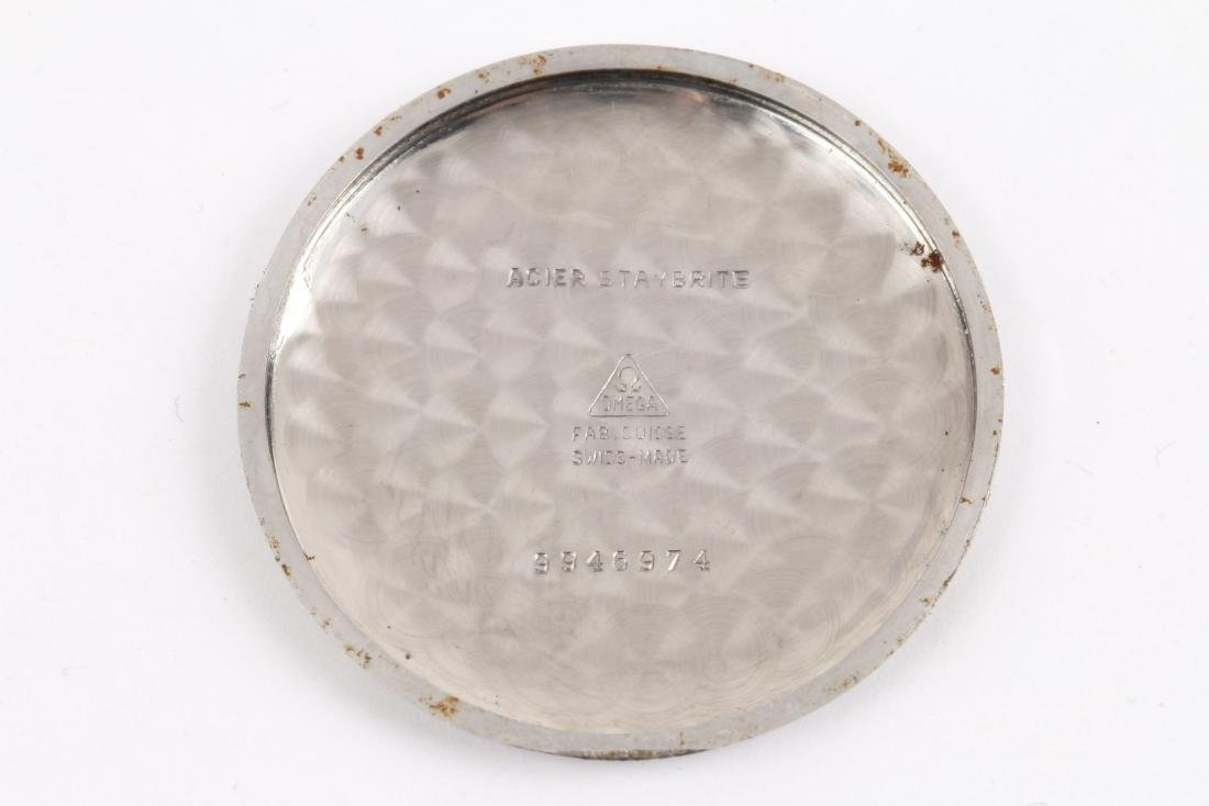 """Omega, """"Weems"""" RAF Pilot's Watch, Ref. CK2129 - 5"""