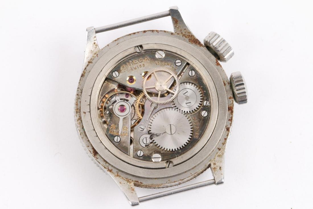 """Omega, """"Weems"""" RAF Pilot's Watch, Ref. CK2129 - 6"""