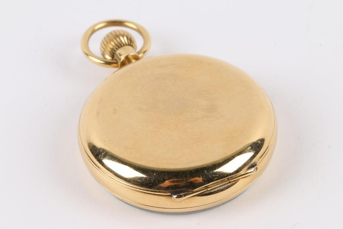 Charles Frodsham, London, 18K Pocket Watch - 4