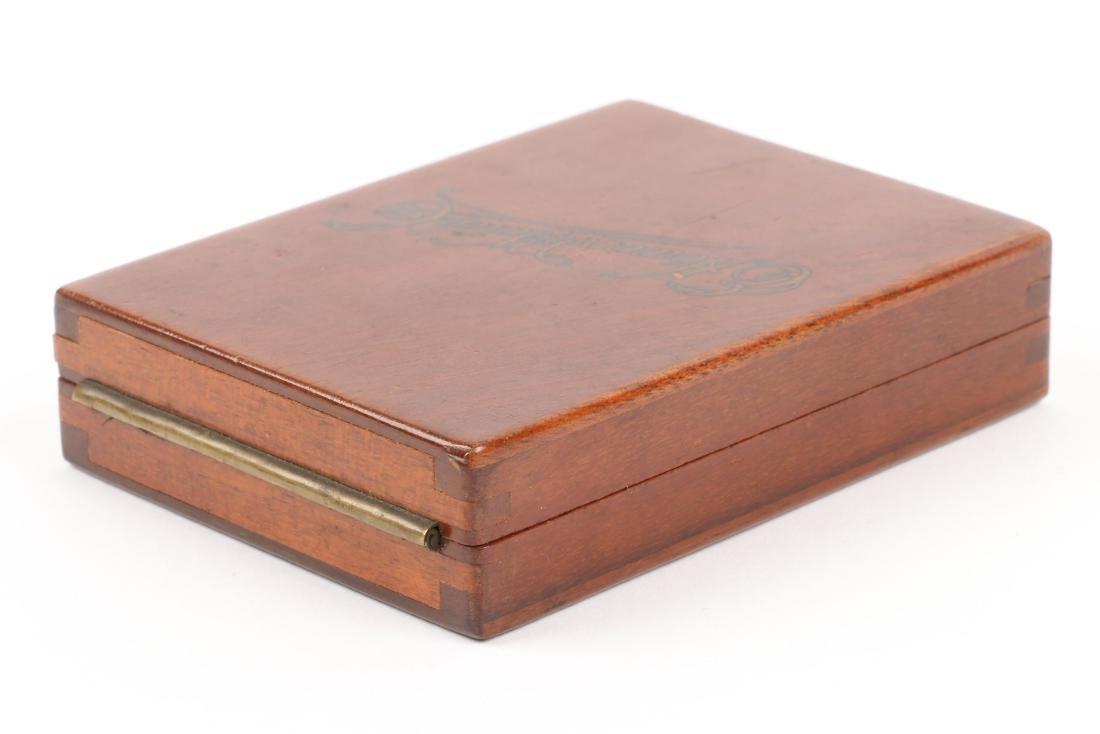 E. Howard, Series 9 Pocket Watch & Box - 10