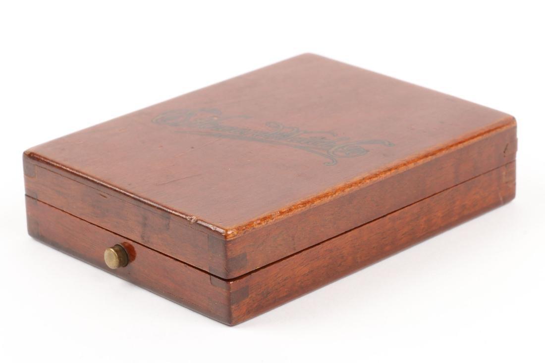 E. Howard, Series 9 Pocket Watch & Box - 9