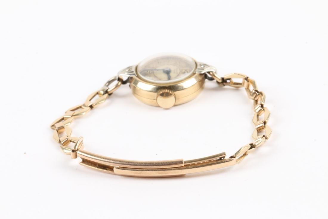"Rolex , ""Tudor"" Lady's Cocktail Watch - 3"