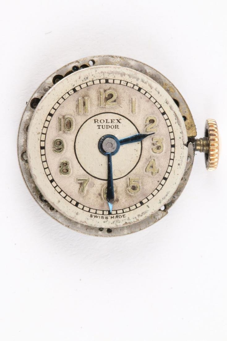 "Rolex , ""Tudor"" Lady's Cocktail Watch - 6"