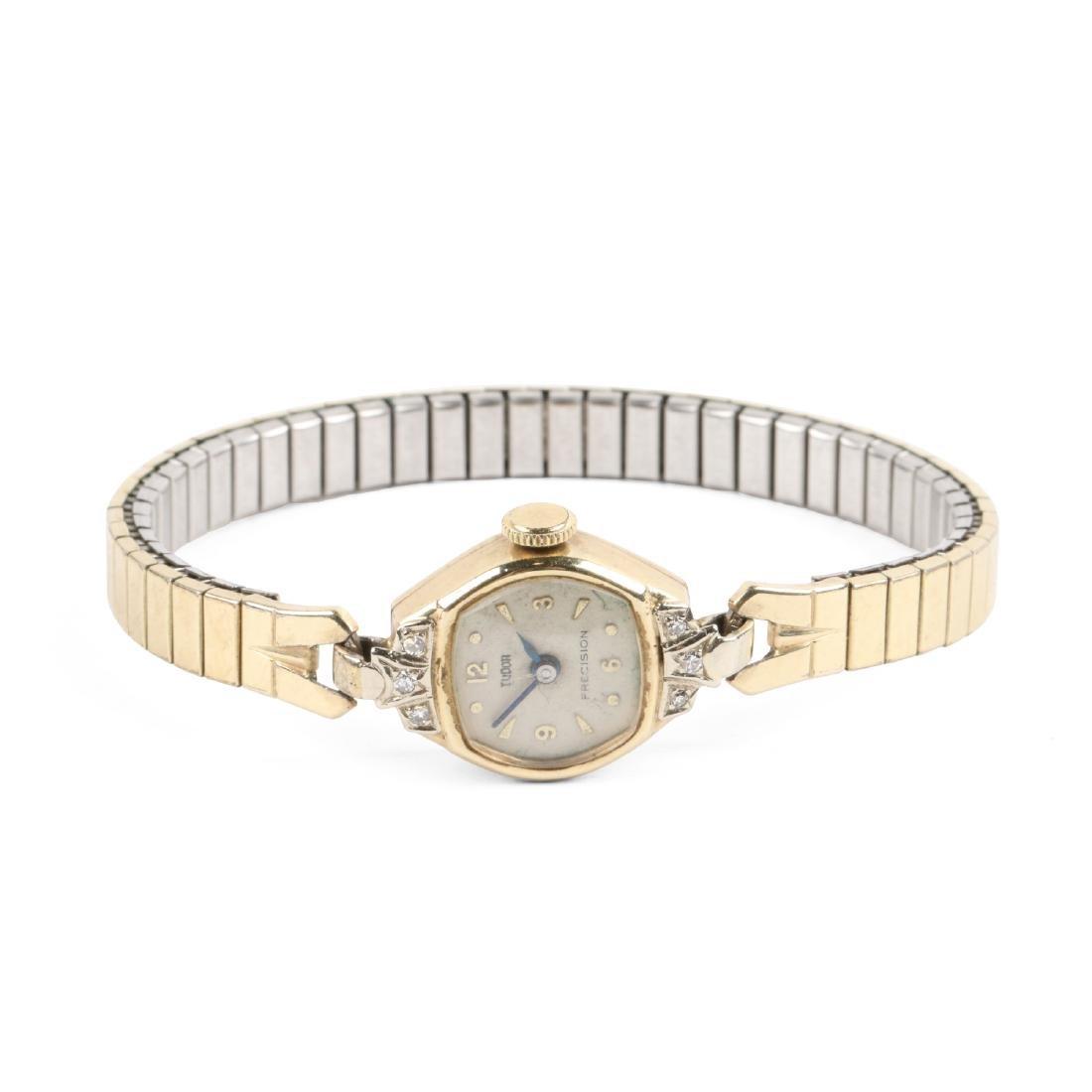 Rolex, Tudor Precision Cocktail Watch
