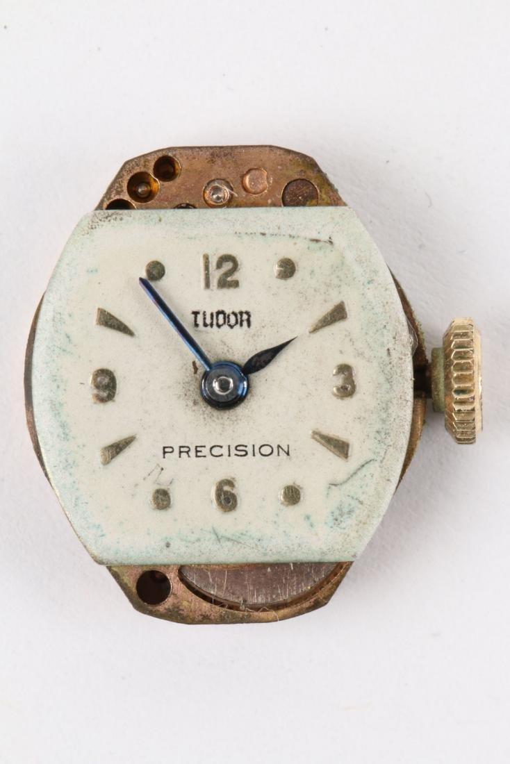 Rolex, Tudor Precision Cocktail Watch - 6