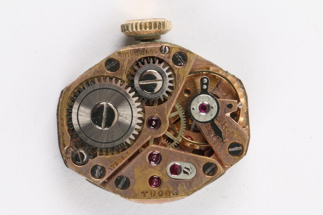 Rolex, Tudor Precision Cocktail Watch - 7