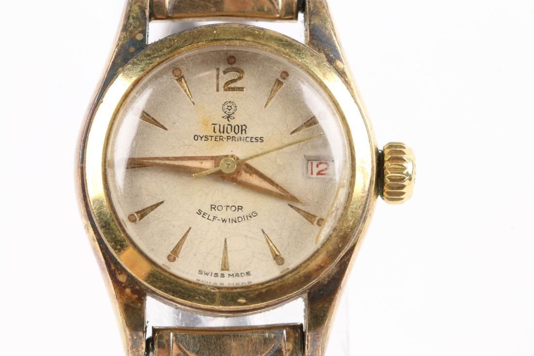 Tudor, Oyster-Princess, Ref. 7907 - 2