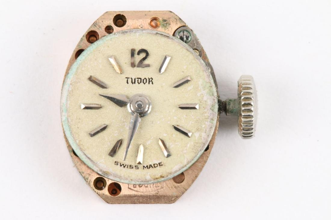 Tudor, Lady's Cocktail Watch, Ref. 1497 - 7