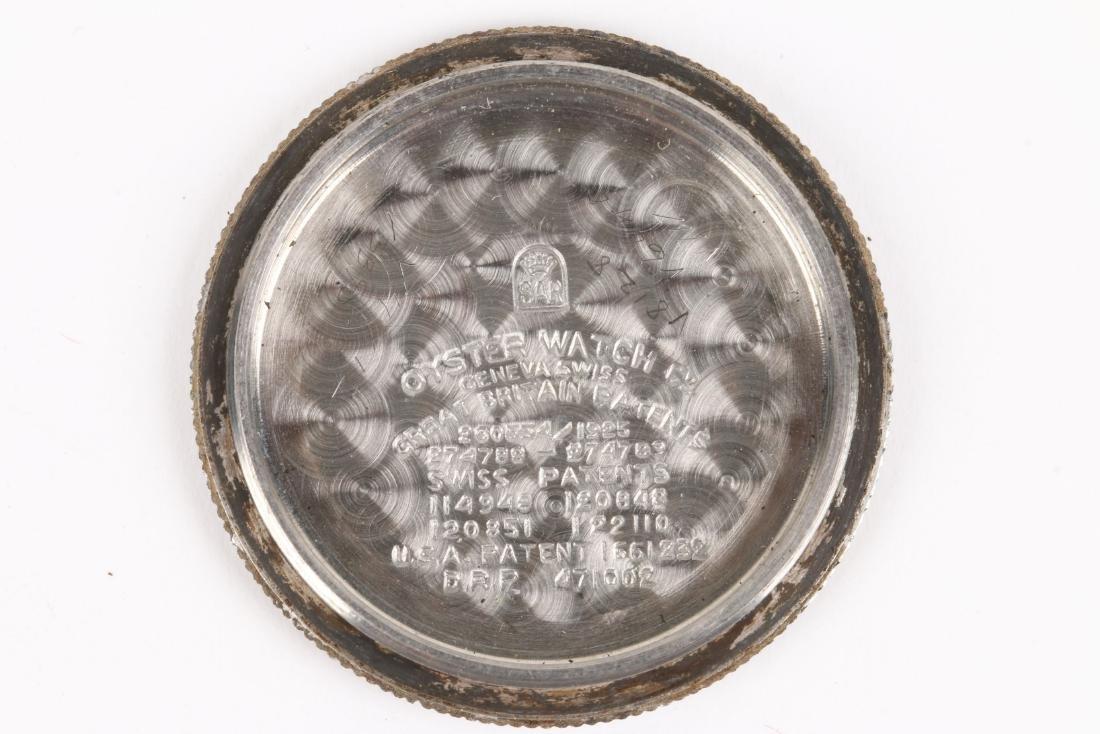 Rolex Oyster, Raleigh, Ref. 3478 - 5