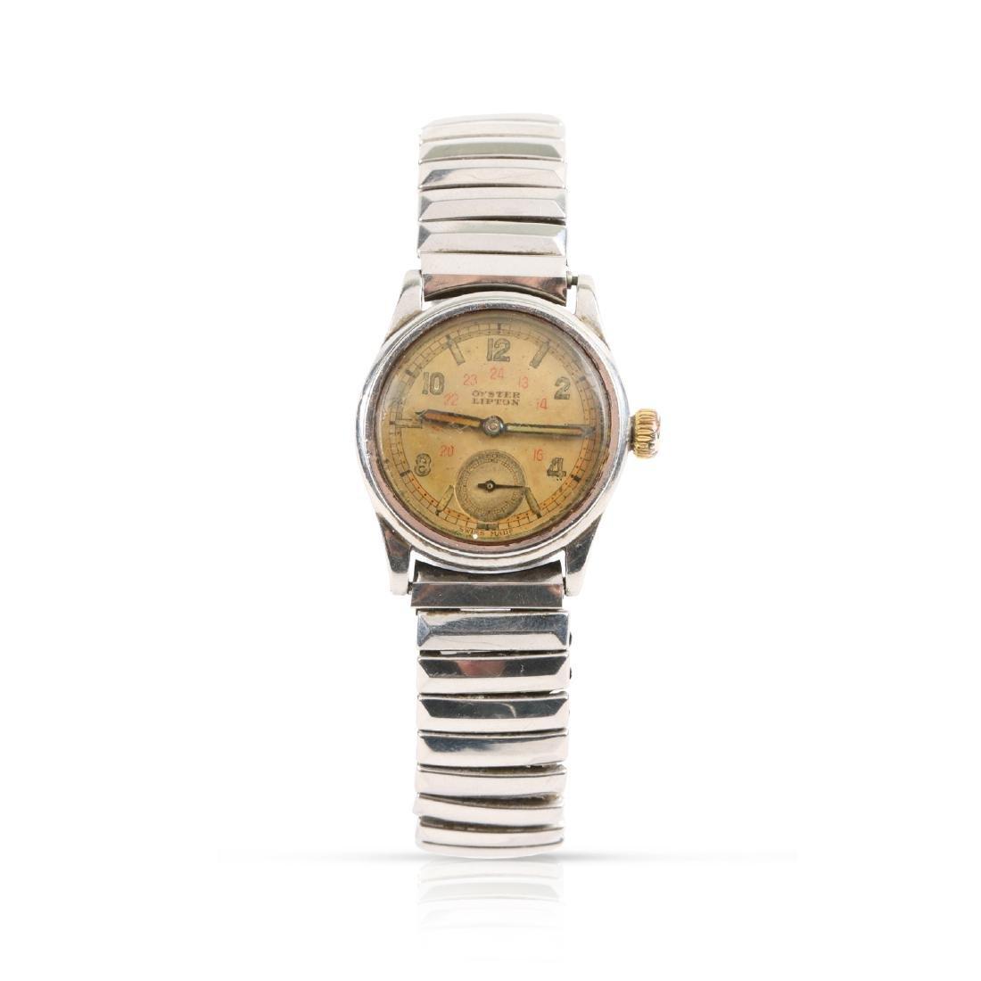 Rolex Oyster, Lipton, Ref. 3478