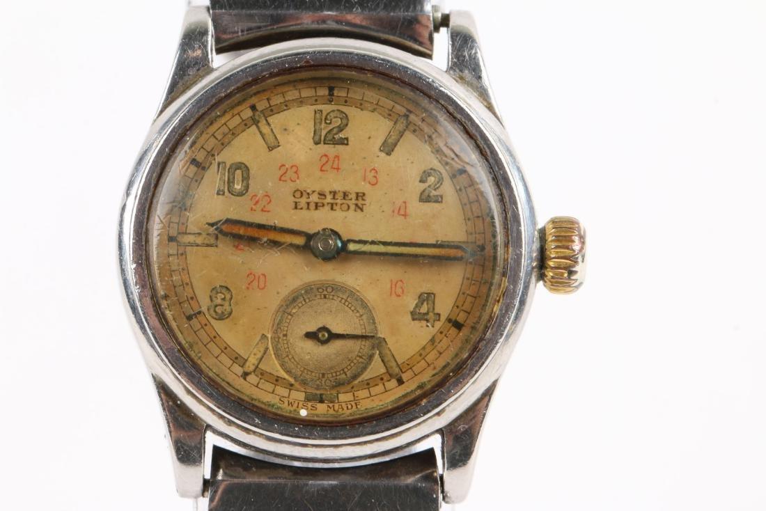 Rolex Oyster, Lipton, Ref. 3478 - 2