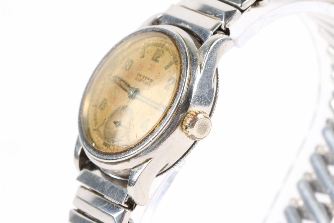 Rolex Oyster, Lipton, Ref. 3478 - 3