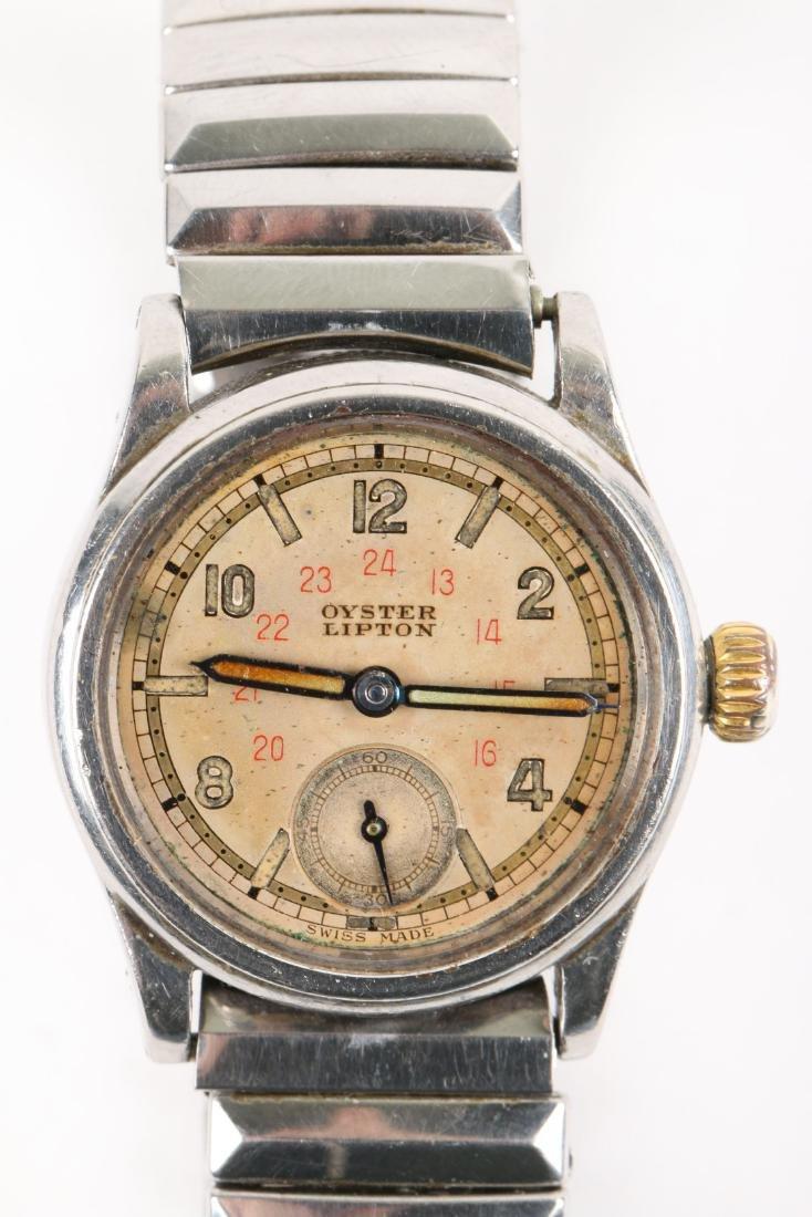 Rolex Oyster, Lipton, Ref. 3478 - 6