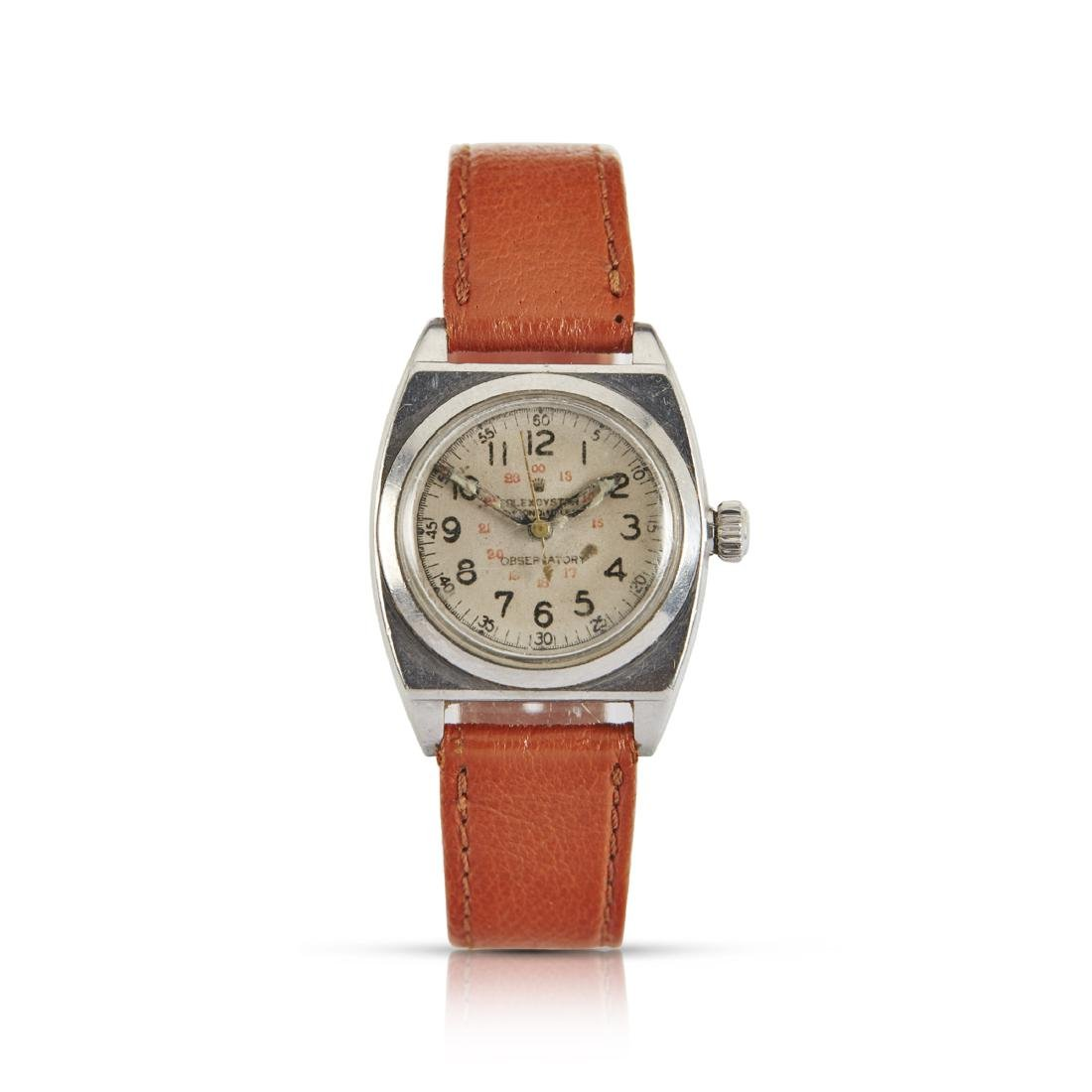 Rolex Oyster, Observatory, Ref. 3115