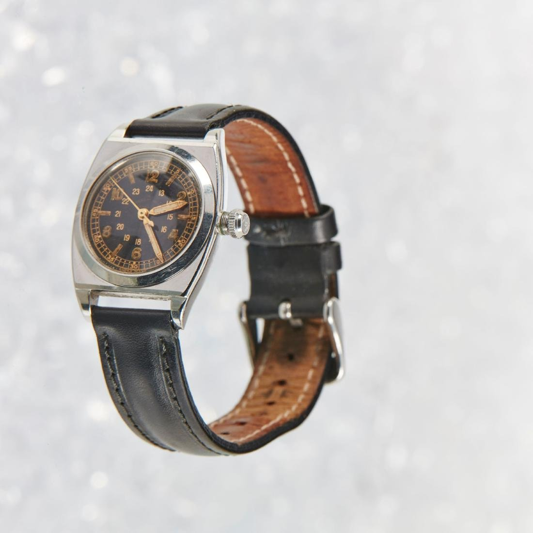 Rolex Oyster, Observatory, Ref. 3115 - 2
