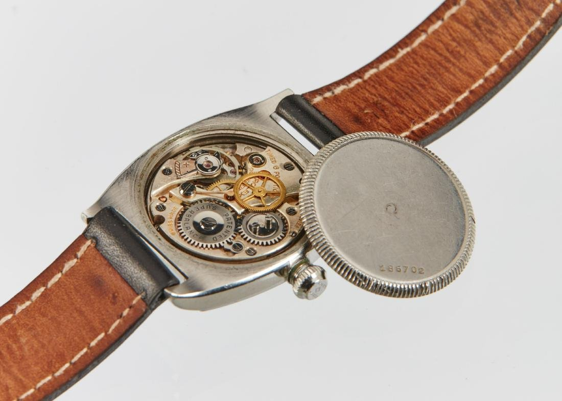Rolex Oyster, Observatory, Ref. 3115 - 4