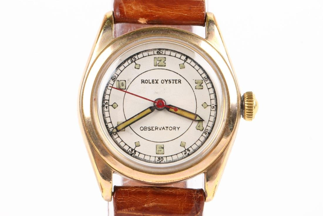 Rolex Oyster, Observatory, Ref. 4270 - 2