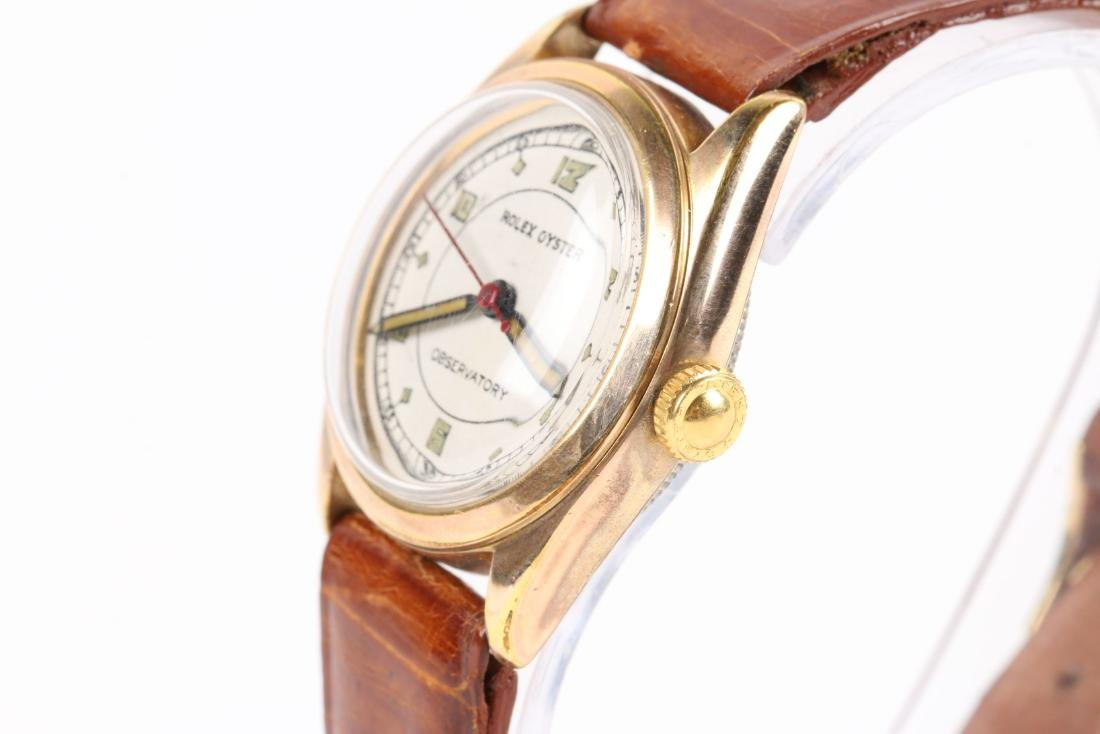 Rolex Oyster, Observatory, Ref. 4270 - 3