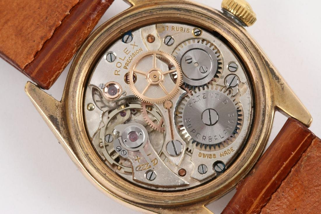 Rolex Oyster, Observatory, Ref. 4270 - 8