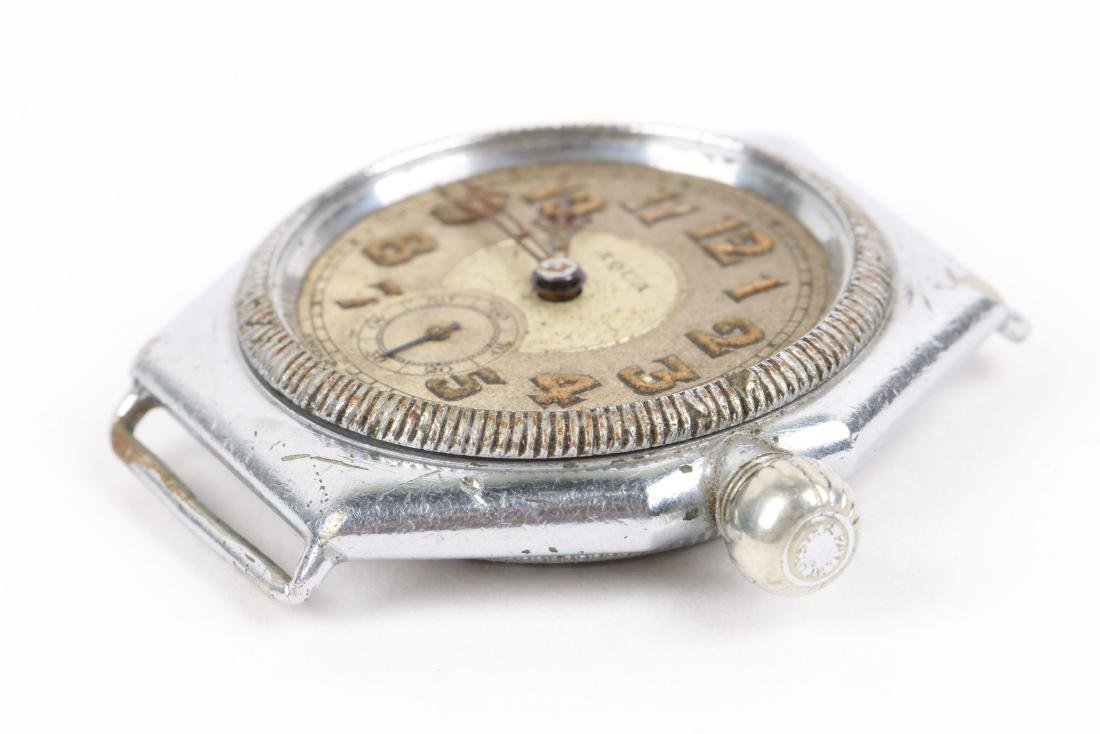 "Rolex Oyster, Early ""Aqua"" Patent - 2"