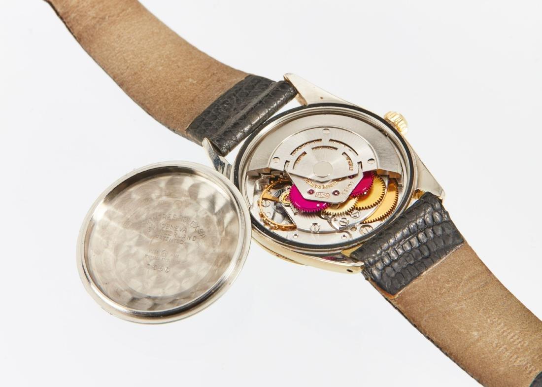 "Rolex Oyster, ""Date"", Ref. 1550 - 4"