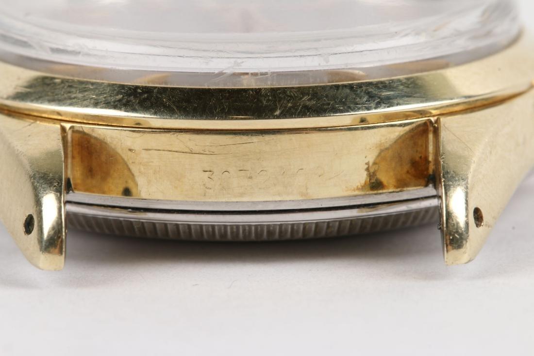 "Rolex Oyster, ""Date"", Ref. 1550 - 5"