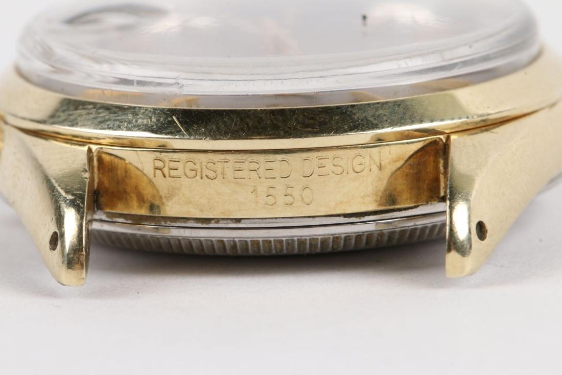 "Rolex Oyster, ""Date"", Ref. 1550 - 6"