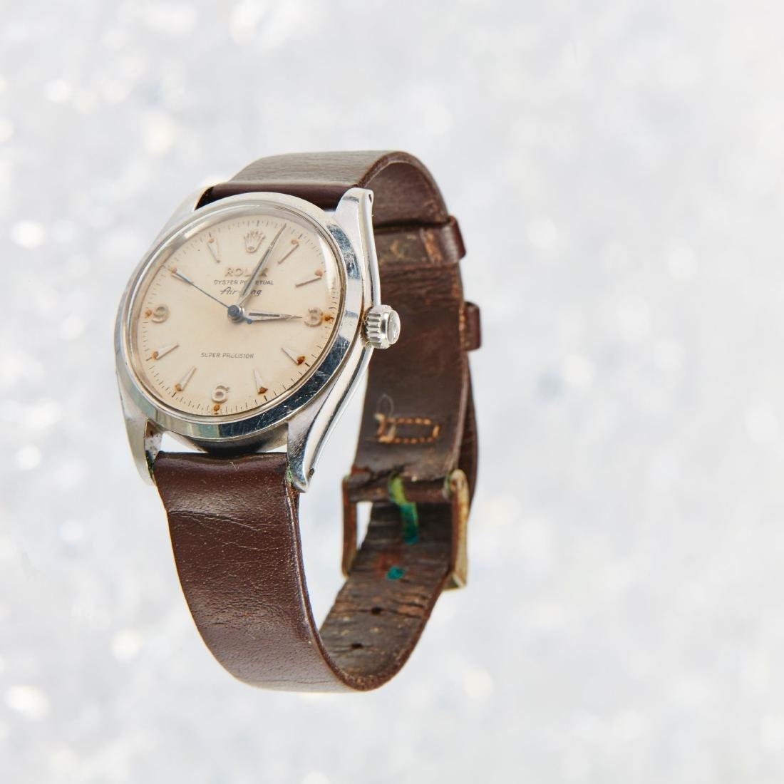 Rolex, Air King, Ref. 6552 - 2