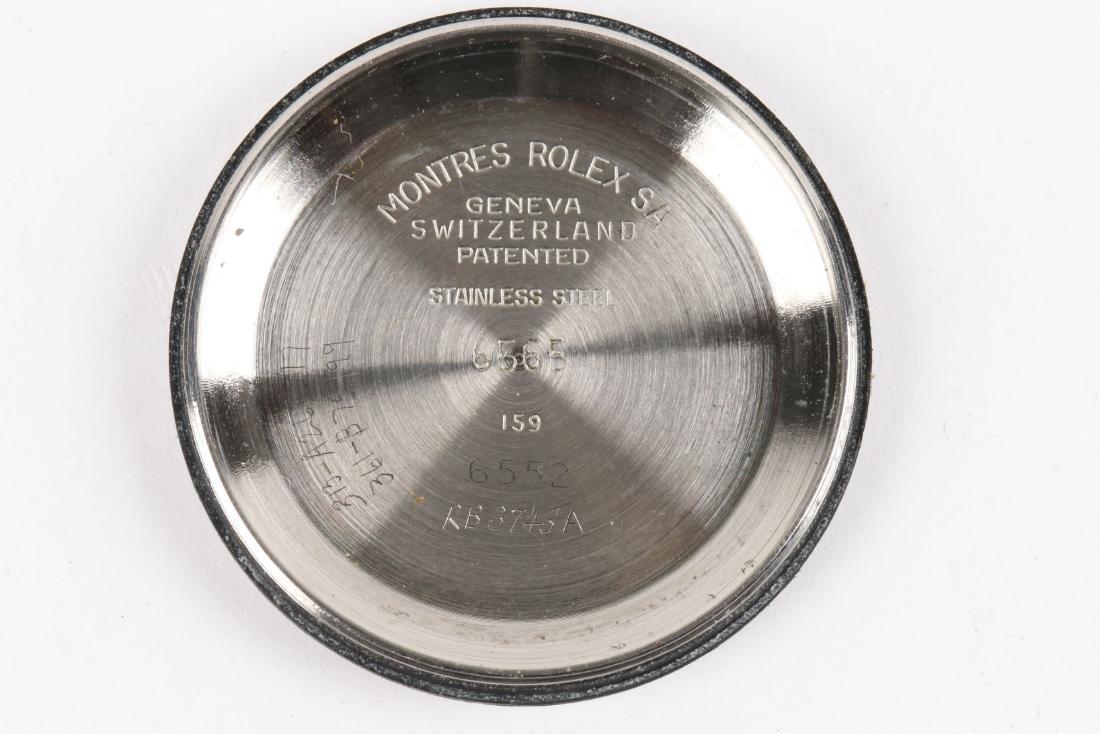 Rolex, Air King, Ref. 6552 - 4