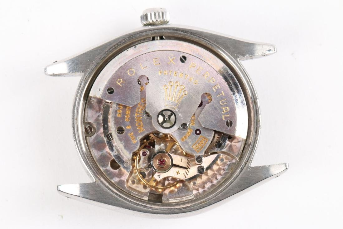 Rolex, Air King, Ref. 6552 - 5