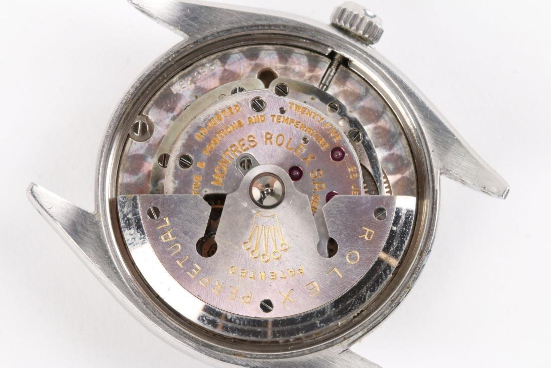 Rolex, Air King, Ref. 6552 - 6