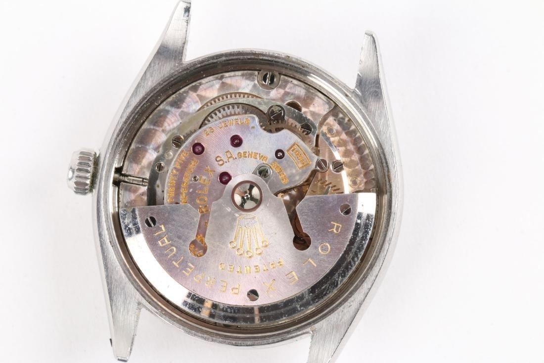 Rolex, Air King, Ref. 6552 - 7