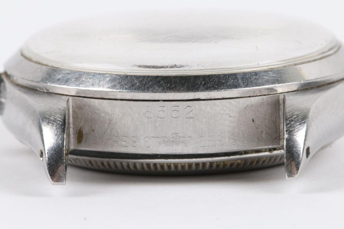 Rolex, Air King, Ref. 6552 - 8