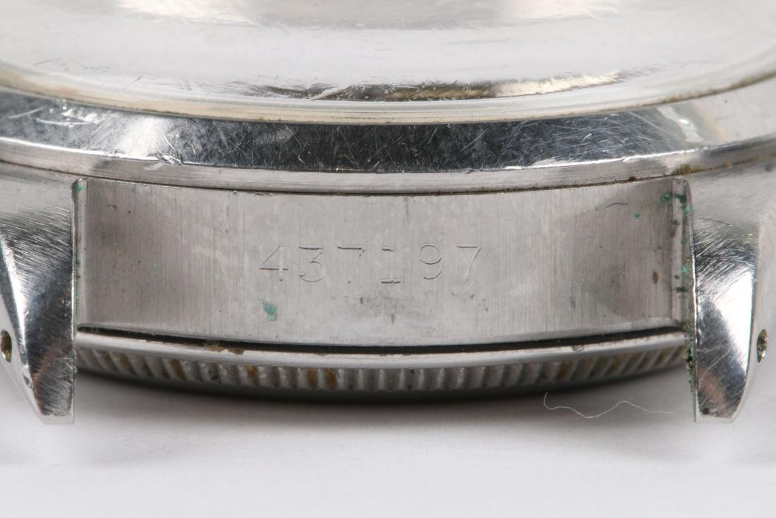 Rolex, Air King, Ref. 6552 - 9