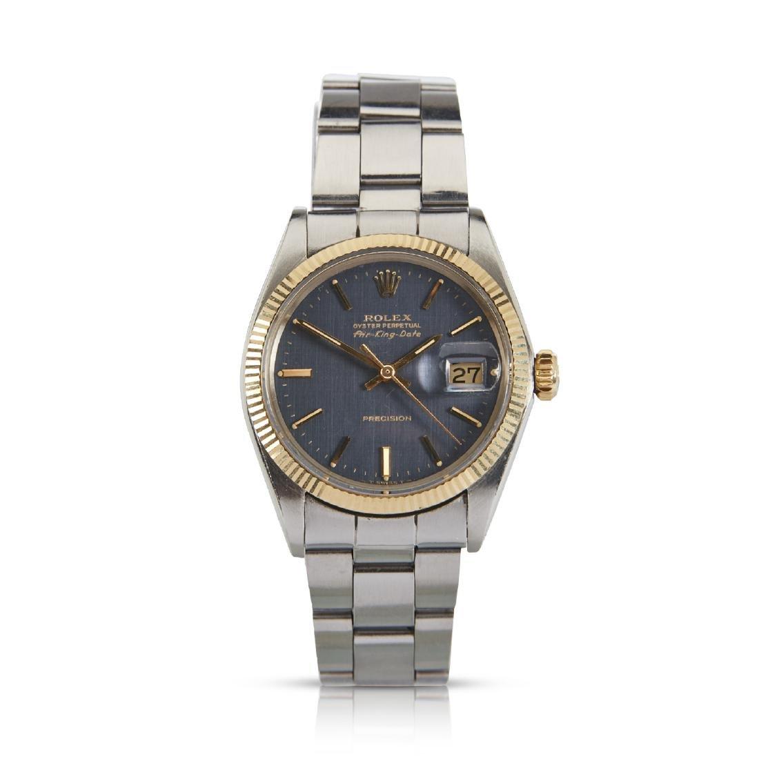 Rolex, Air King Date, Ref. 5701
