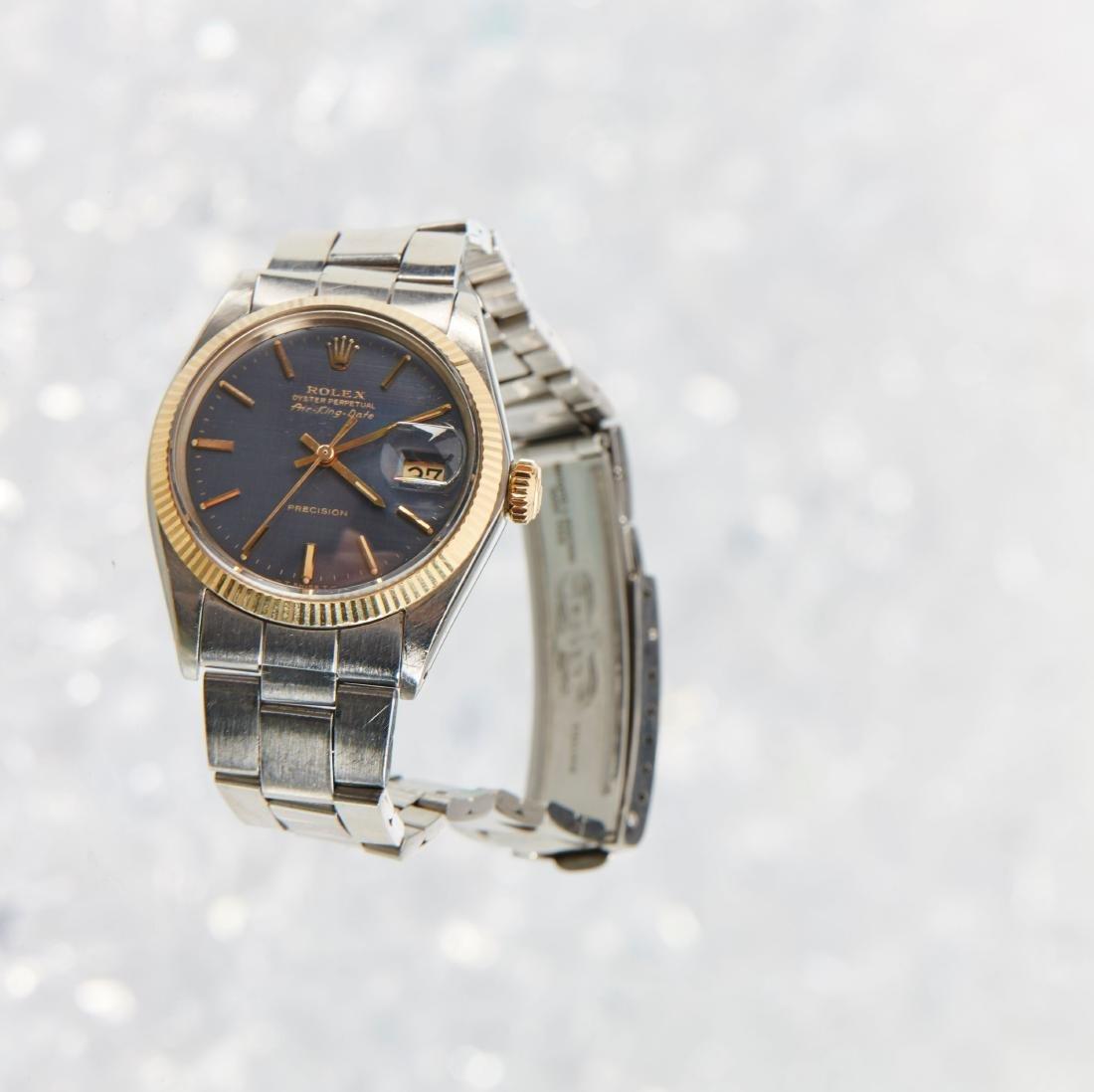 Rolex, Air King Date, Ref. 5701 - 2