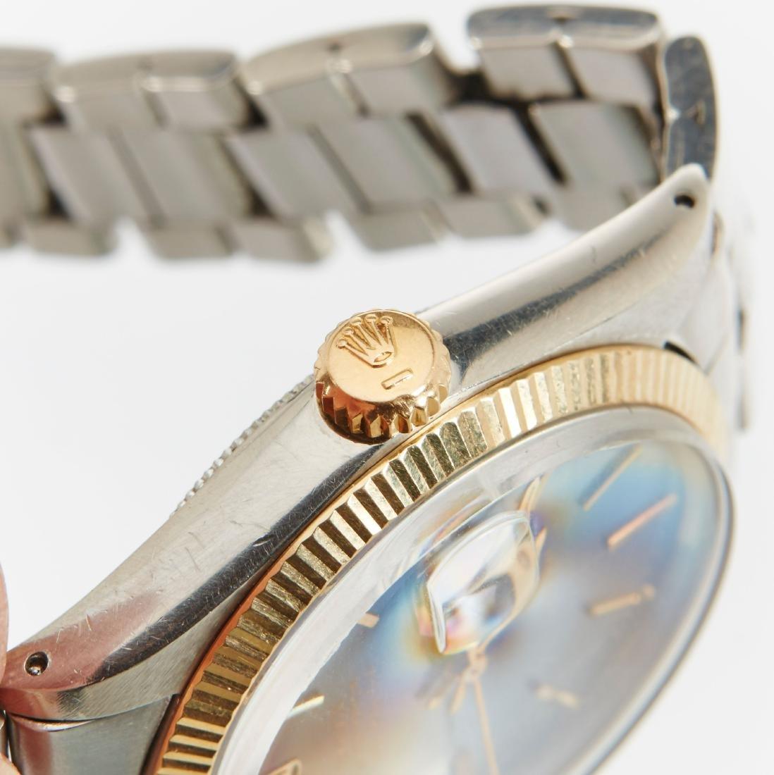 Rolex, Air King Date, Ref. 5701 - 4
