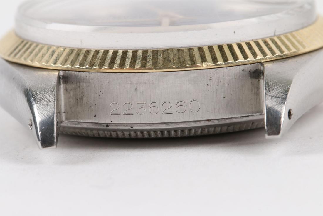 Rolex, Air King Date, Ref. 5701 - 5