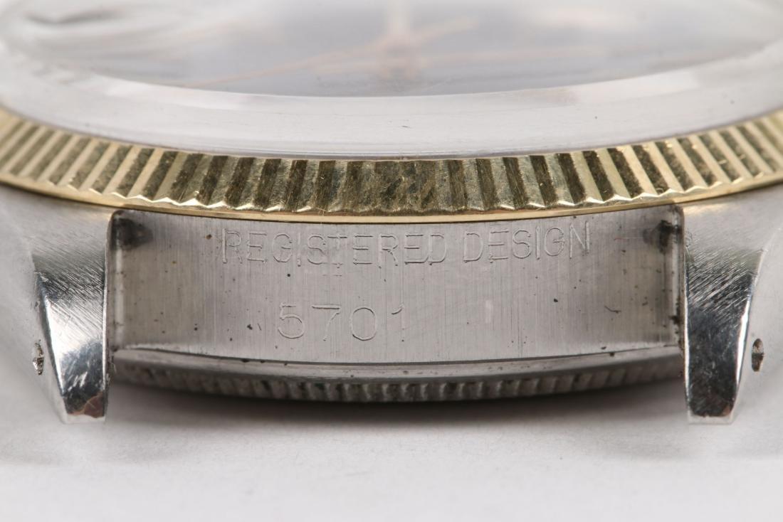 Rolex, Air King Date, Ref. 5701 - 6