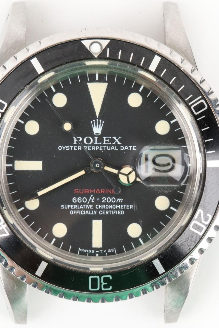 Rolex, Red Submariner, Ref. 1680 - 3