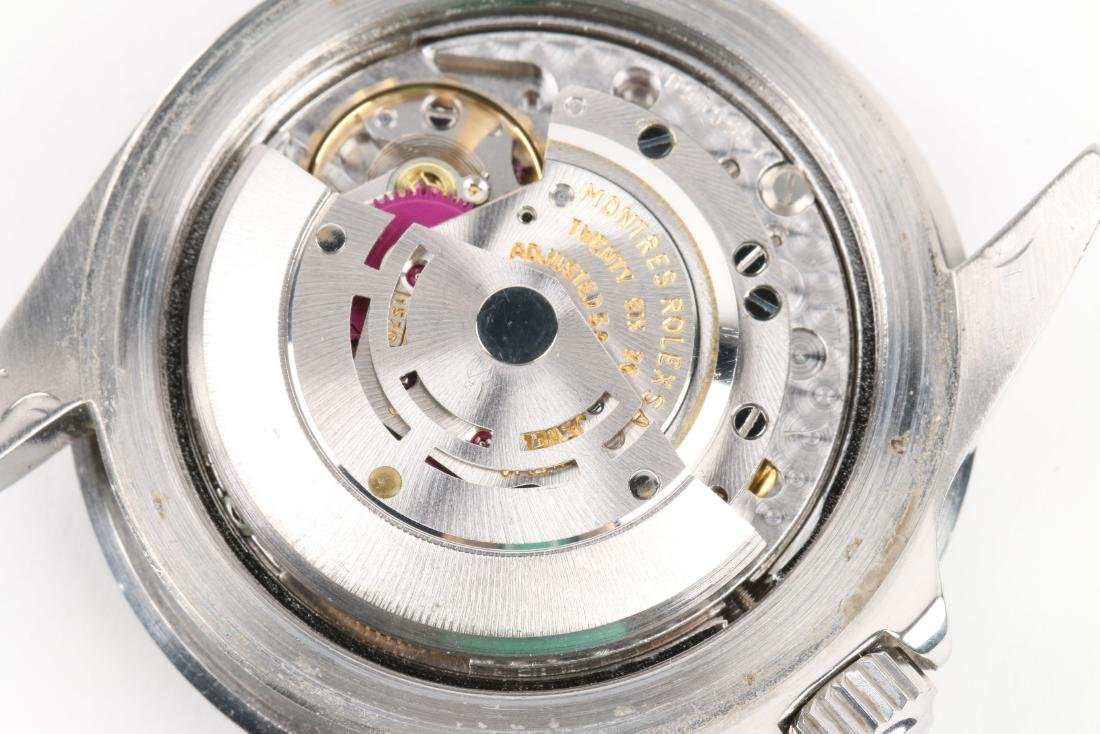 Rolex, Red Submariner, Ref. 1680 - 6