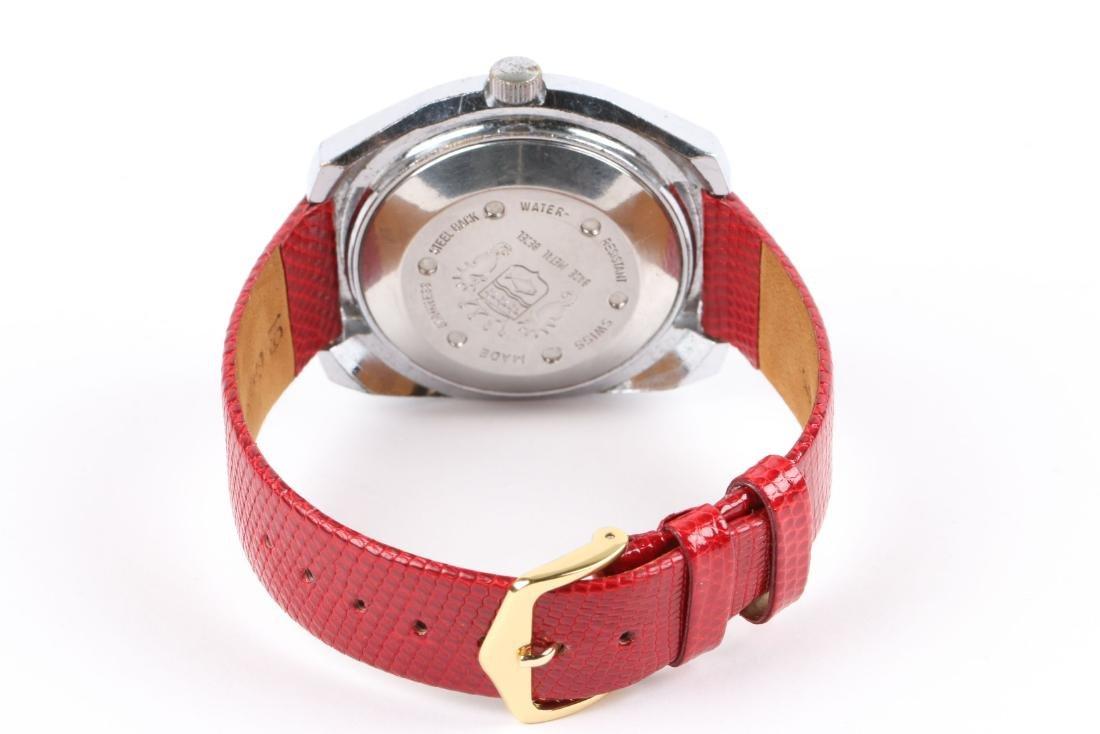 Cordura, Sea-Gull, Ref. Wristwatch - 4