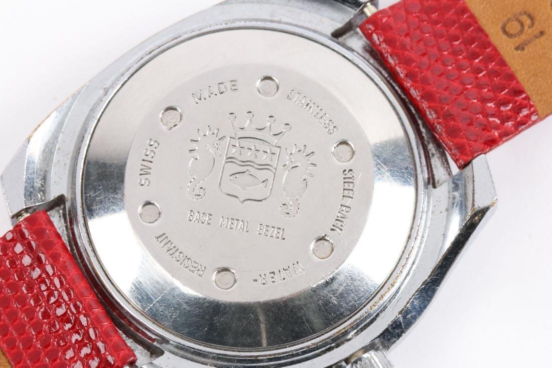 Cordura, Sea-Gull, Ref. Wristwatch - 5